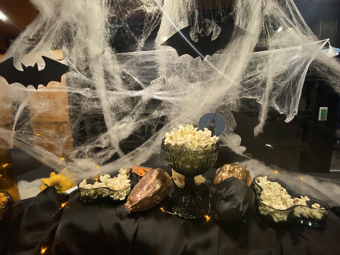 Halloween juhlat lapsille, digitaalinen juhlapaketti, koristelu